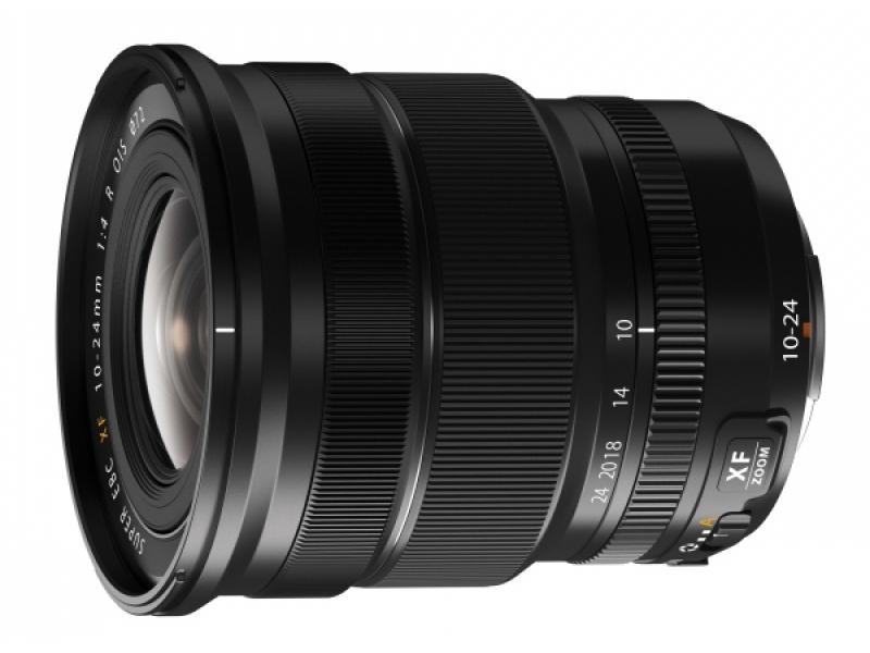 Fujifilm XF 10-24mm F4 R OIS -100€ CASHBACK