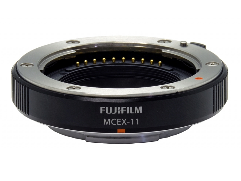Fujifilm MCEX-11 Adapčný krúžok pre fotenie Makro záberov - 11mm