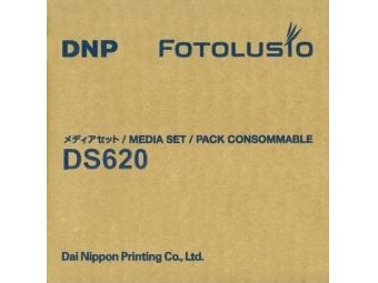 DNP Fotolusio 230 15x20 (10x15) cm   400 (800) ks pre DS620