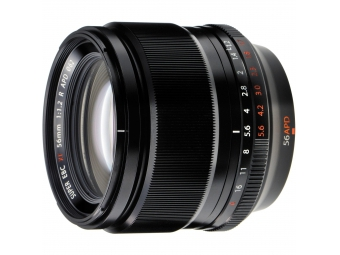 Fujifilm XF 56mm F1.2R APD