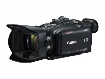 Canon XA-30 FullHD poloprofi kamera