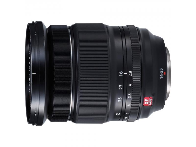 Fujifilm XF 16-55mm f2,8 R LM WR