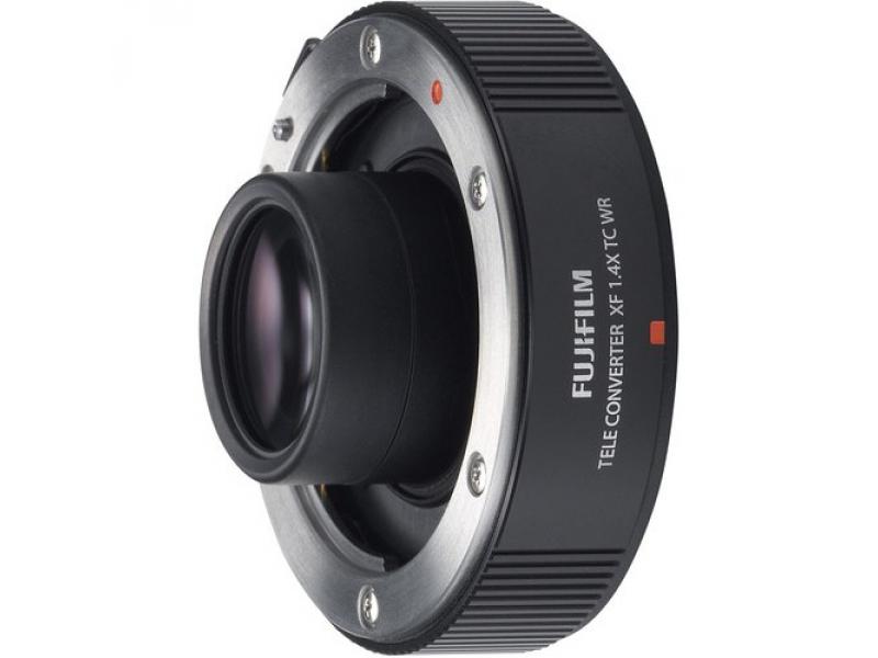 Fujifilm telekonvertor XF1.4X TC WR