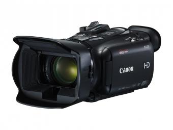 Canon XA-35 FullHD poloprofi kamera
