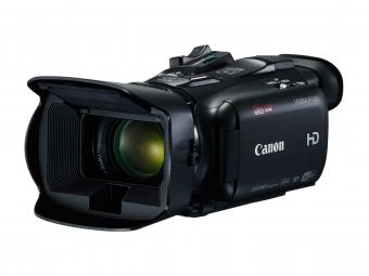 Canon HFG40 FullHD poloprofi kamera