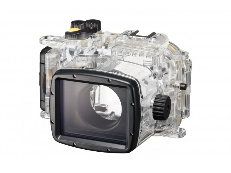 Canon Vodotesné púzdro WP-DC55 (PS G7X II)