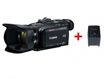 Canon HFG40 FullHD poloprofi kamera Power Kit