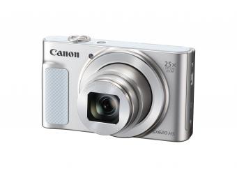 Canon PowerShot SX620 HS biely + Canon púzdro DCC-1500
