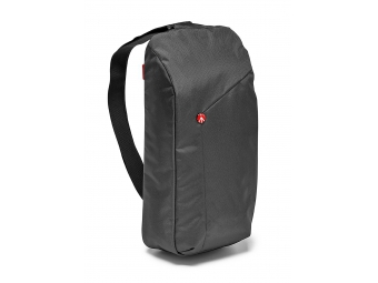 Manfrotto MB NX-BB-IGY, NX Bodypack Grey, ruksak šedý