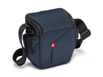 Manfrotto MB NX-H-IBU, NX Holster CSC Blue, taška modrá