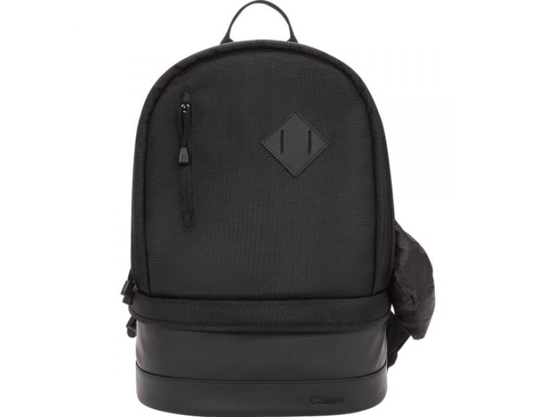 Canon BP-100 ruksak, textil, čierny