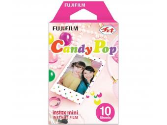 Fujifilm Instax mini FILM CandyPop 10 fotografií (len pre instax mini)