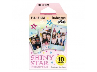 Fujifilm Instax mini FILM Star 10 fotografií (len pre instax mini)