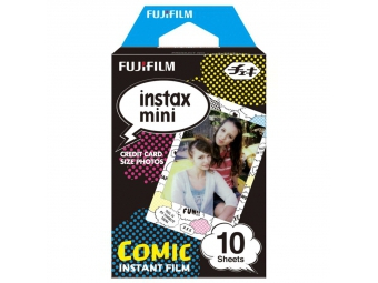 Fujifilm Instax mini FILM Comic 10 fotografií (len pre instax mini)