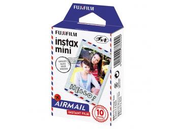 Fujifilm Instax mini FILM AirMail 10 fotografií (len pre instax mini)