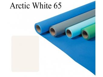 Fomei 1,35x11m ARCTIC WHITE 65 pozadie papierové