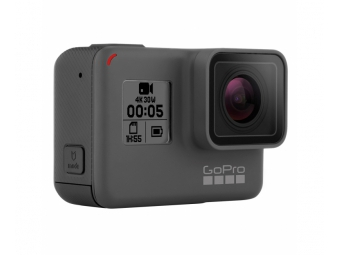 GoPro Hero5 Black + GoPro The Handler