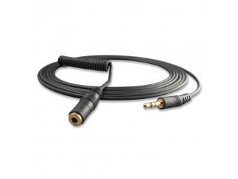 Rode VC1 3.5 mm Stereo Audio predlžovací kábel 3m