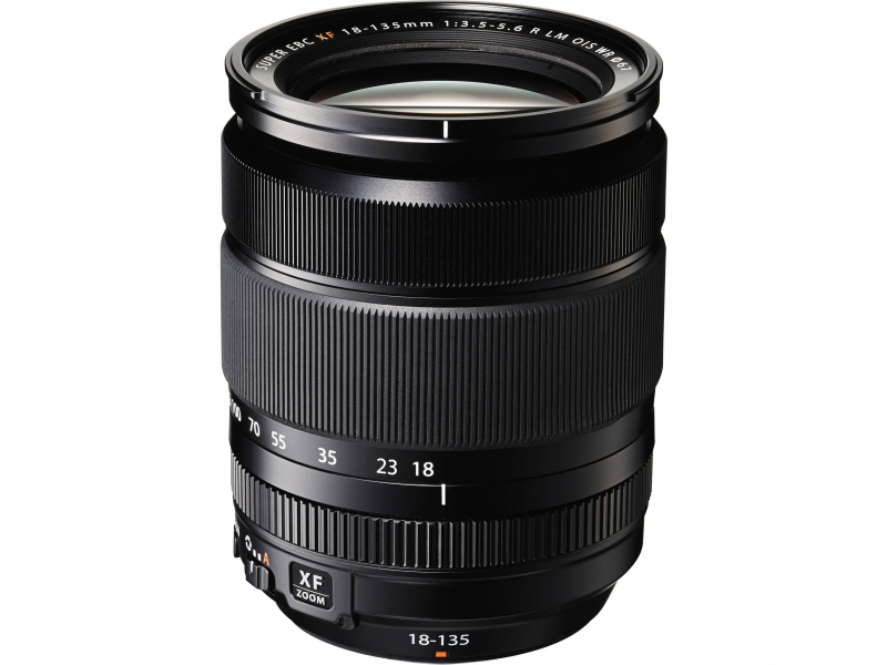 Fujifilm XF 18-135mm F3,5-5,6R LM OIS WR -100€ CASHBACK