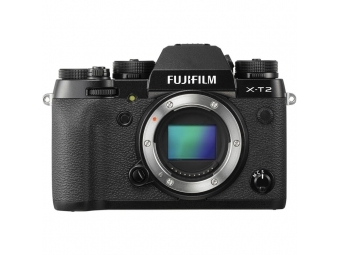 Fujifilm X-T2 telo čierne + Fujifilm XF 35mm F2 R WR čierny AKCIA