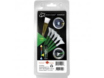 Visible Dust EZ Plus Kit Sensor Clean 1.6