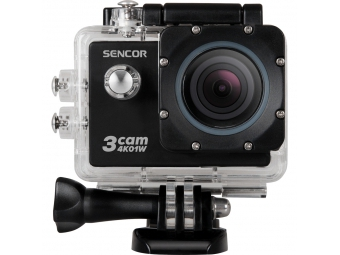 Sencor 3CAM 4K01W outdoor kamera