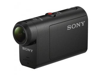 SONY HDR-AS50 - Videokamera Action Cam s podvodným púzdrom + Monopod + batéria Sony zdarma