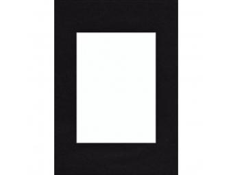 Hama 63403 pasparta čierna, 15x20 cm