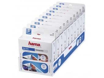 Hama 7112 lepiace body, 6 mm, permanentné