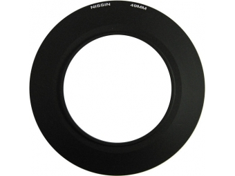Nissin redukčný krúžok 49 mm pre Nissin MF-18