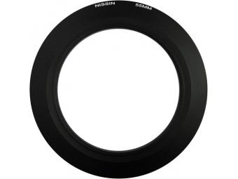 Nissin redukčný krúžok 55 mm pre Nissin MF-18