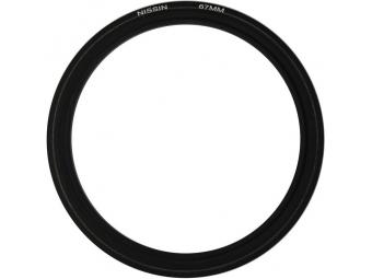 Nissin redukčný krúžok 67 mm pre Nissin MF-18