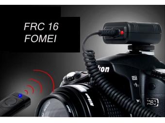 Fomei FRC16 diaľkové ovládanie pre Nikon / AM