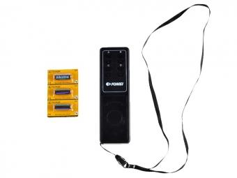 Fomei Desk - 330 H RC, RC4 - samostatné diaľkové ovládanie