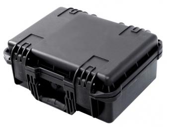 Fomei odolný kufor Proof case L (38x 26.7x 15.7cm)