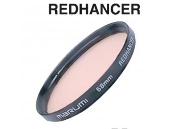Marumi filter DHG - Redhancer 49mm