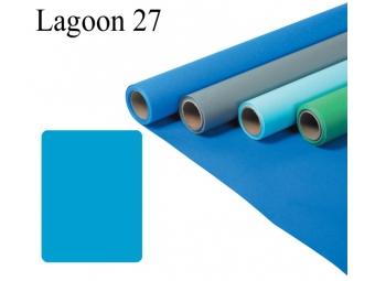Fomei 1,35x11m LAGOON , papierová rola, fotografické pozadie