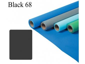 Fomei 1,35x11m BLACK ,papierová rola, fotografické pozadie