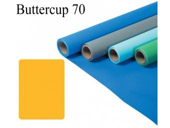 Fomei 1,35x11m Buttercup , papierová rola, fotografické pozadie