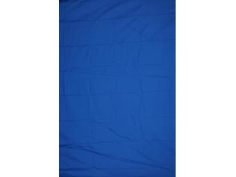 Fomei 2,7x2,9 m TEXTIL-modrá/chromablue, fotografické pozadie