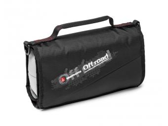 Manfrotto MB OR-ACT-RO, Off road Stunt Roll Organizer, puzdro radu Offroad
