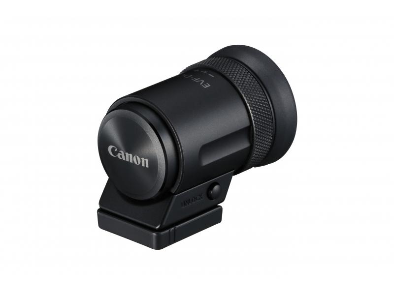 Canon EVF-DC2 elektronický hľadáčik pre EOS M6, M6II, M3, G1XII, G3X (pri kúpe s fotoaparátom -80€ SPÄŤ)