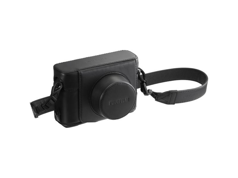Fujifilm LC-X100F kožené púzdro pre X100F čierne