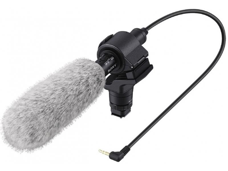 SONY ECM-CG60 smerový mikrofón