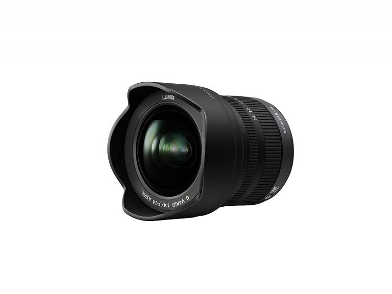 Panasonic LUMIX G VARIO 7-14mm F4,0 ASPH.