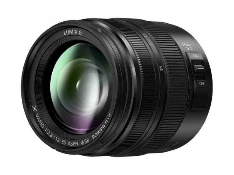 Panasonic LUMIX G X VARIO 12-35mm F2,8 II ASPH./POWER O.I.S.