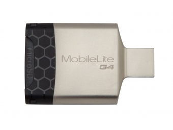 Kingston čítačka kariet MobileLite G4 USB 3.0