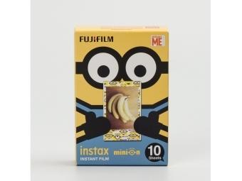 Fujifilm Instax mini FILM Minion DMF 10 fotografií (len pre instax mini) Mimoni