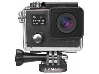 Lamax X8.1 Sirius + čelenka, plavák a náhradná batéria