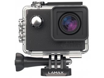 Lamax X7.1 Naos + čelenka, plavák